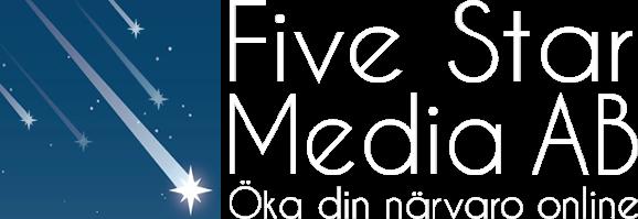 Five Stars Media